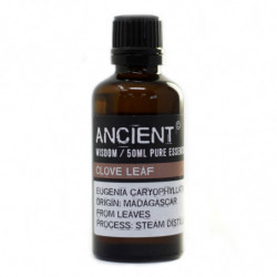 Clove Leaf  50ml
