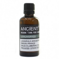 Lemongrass 50ml