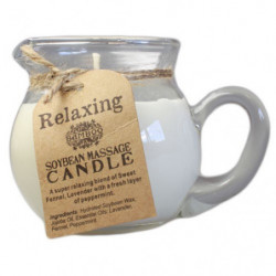 Relaxing - Massage Candle