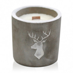 Whiskey & Woodsmoke - Stag...
