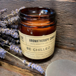 Aromatherapy Candle - Be...