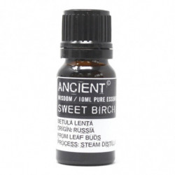 10 ml White Birch Essential...