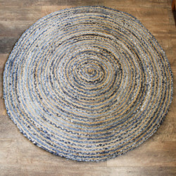 Round Jute and Recycle...