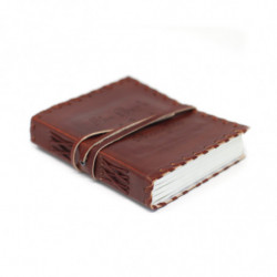 Leather Book of Thoughts...