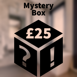 Bathroom Bliss Mystery Box...