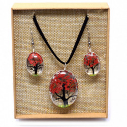 Coral - Tree of Life Set -...