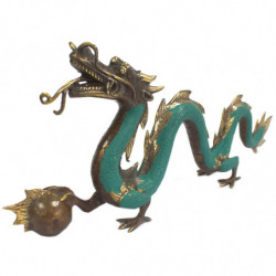 Fengshui - Big Dragon with...
