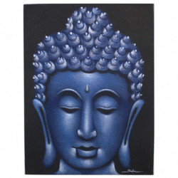 Blue Sand Finish - Buddha...