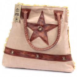 Vintage Bag - Big Star