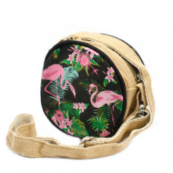 Eco Round Bag - Small -...
