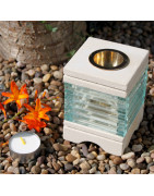 Oil Burners & Aroma Diffusers